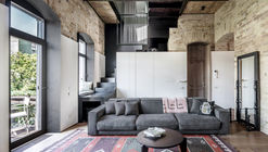Apartamento PUSHKA / 2B.group