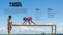 I Foro: Barrio y Niñez / Lima, Perú