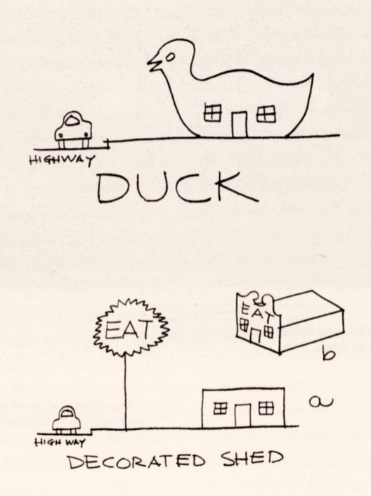 Robert Venturi: las complejidades y contradicciones que transformaron el mundo de la arquitectura
