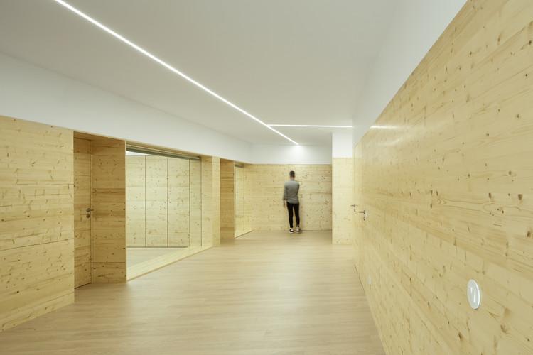 Escritórios CA / Bruno Dias Arquitectura, © Hugo Santos Silva