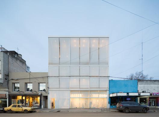 Edificio Bragado / BBC Arquitectos