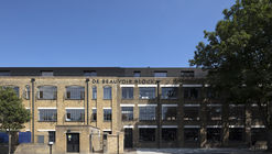 De Beauvoir Block / Henley Halebrown