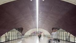 Line 6 Santiago Metro Stations / IDOM
