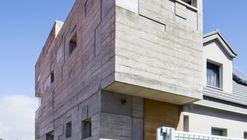 ampliación de vivienda en La Rúa / MeTROarquitectura
