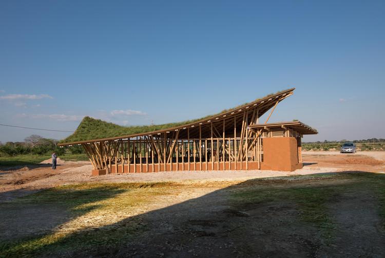 La Ceiba / Lucila Aguilar Arquitectos, © Lucila Aguilar