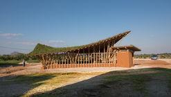 La Ceiba / Lucila Aguilar Arquitectos