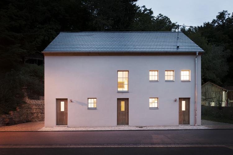 Scheune Minden / Architekten Stein Hemmes Wirtz, © Linda Blatzek Photography