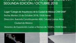 Premio Oscar Niemeyer - 02 Para la Arquitectura Latinoamericana
