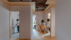Office Renovation / NI&Co. Architects