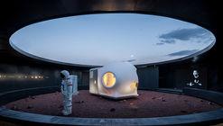 MARS Case / OPEN Architecture