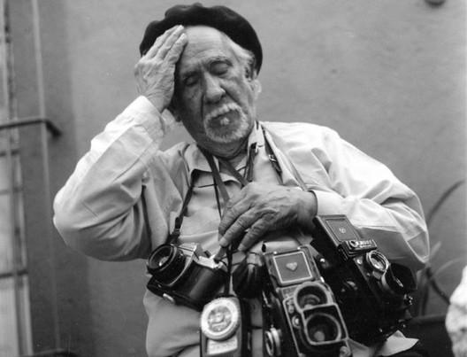 Leo Matiz. Image © Archivo de Bogotá