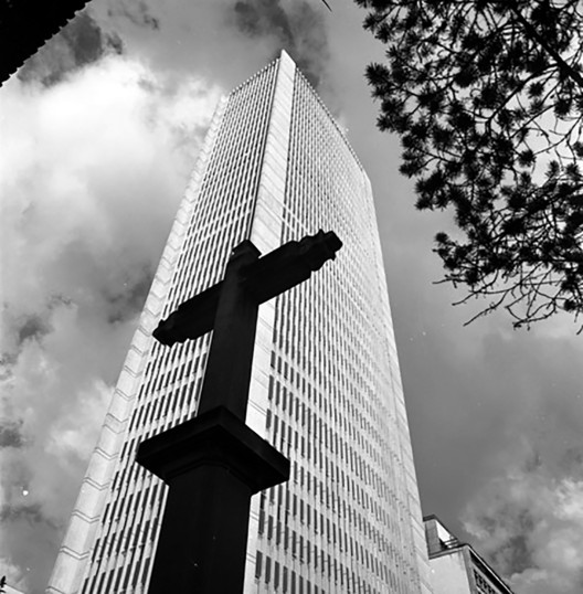 Bogotá. Image © Archivo de Bogotá