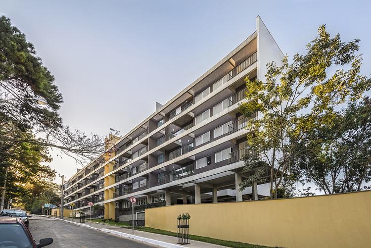 Edifício Dr Lund / TETRO Arquitetura + Humberto Hermeto Arquitetura, © Priscila Amaral Santos
