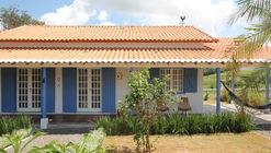 Fazenda Campos Gerais / Tavares Duayer Arquitetura