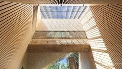 Call for Submissions: 2018 Wood Design & Building Awards