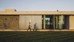 Casa MRNO / Palpa Arquitectura