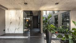 Casa Nogal / DL ARQUITECTURA
