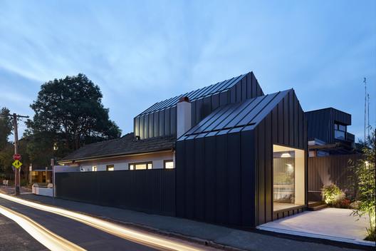 Casa de la Sombra / Nic Owen Architects