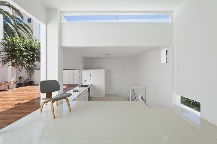 PH Freire / Ignacio Szulman arquitecto, © Francisco Nocito