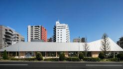 Miraie Lext House Nagoya / Kengo Kuma & Associates