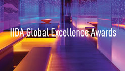 IIDA 2018 Global Excellence Awards