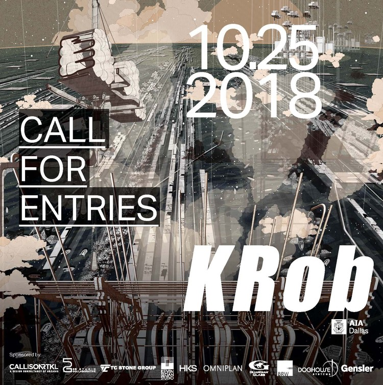 Call for Entries: Ken Roberts Memorial Delineation Competition (KRob)