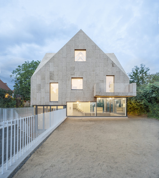 Cork Screw House / rundzwei Architekten, © Gui Rebelo