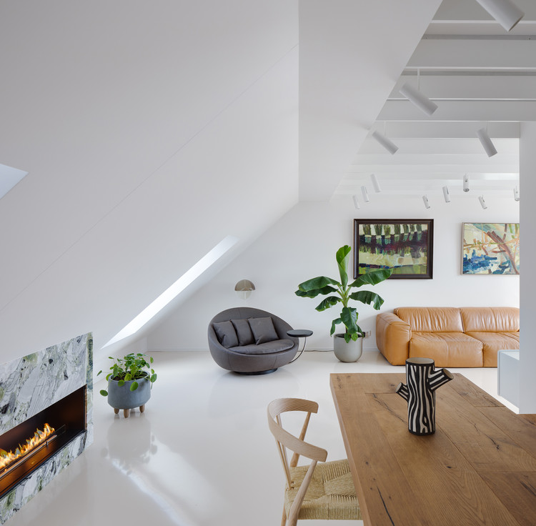 Apartment B9 / Ema Butrimaviciute, © Norbert Tukaj