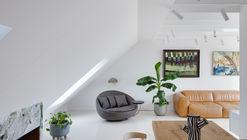 Apartment B9 / Ema Butrimaviciute