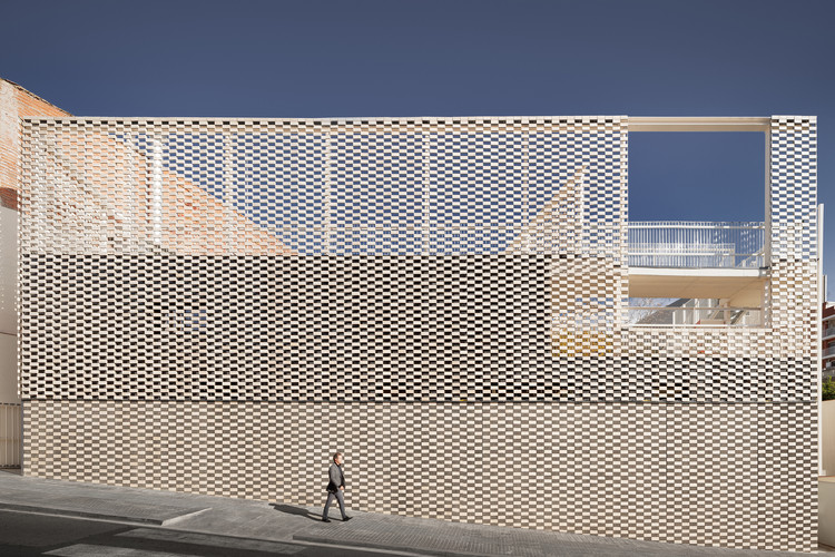 Berçário Virolai Petit / Vicente Sarrablo + Jaume Colom + Roviras - Castelao Arquitectos, © Joan Guillamat
