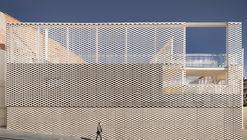 Berçário Virolai Petit / Vicente Sarrablo + Jaume Colom + Roviras - Castelao Arquitectos