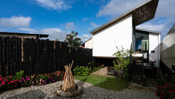 Nha Nhim Homestay / A+ Architects