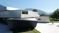 Sala de eventos / SPACES Architecture