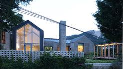 Yejin's Jip-Soori / Moohoi Architecture Studio
