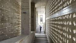 Barclay & Crousse's University of Piura Edificio E in Peru wins the 2018 Mies Crown Hall Americas Prize