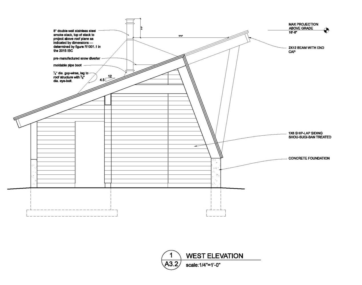 Tremendous Gallery Of Moose Creek Warming Hut University Of Idaho Design Wiring 101 Capemaxxcnl