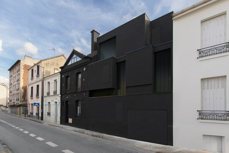 3BOX92 / Stephane Malka Architecture, © Stephane Malka Architecture