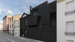 3BOX92 / Stephane Malka Architecture