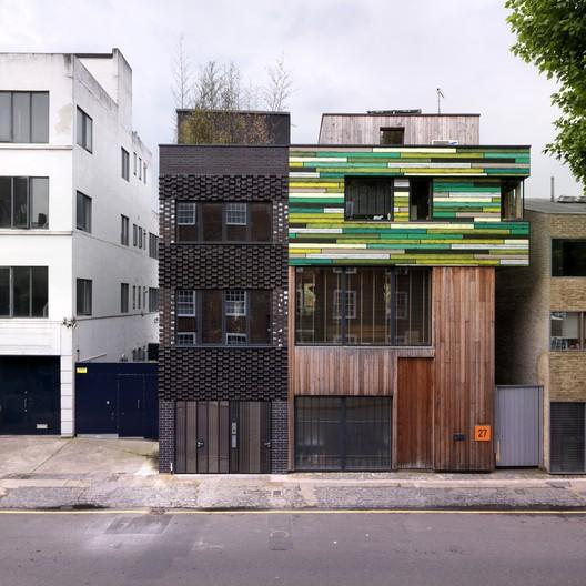Black Volcano   / Urban Mesh Design