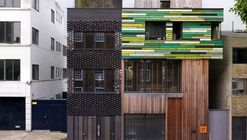 Black Volcano   / Urban Mesh Design