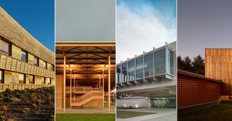 Estos son los 20 finalistas del Premio Oscar Niemeyer 2018 a la arquitectura latinoamericana