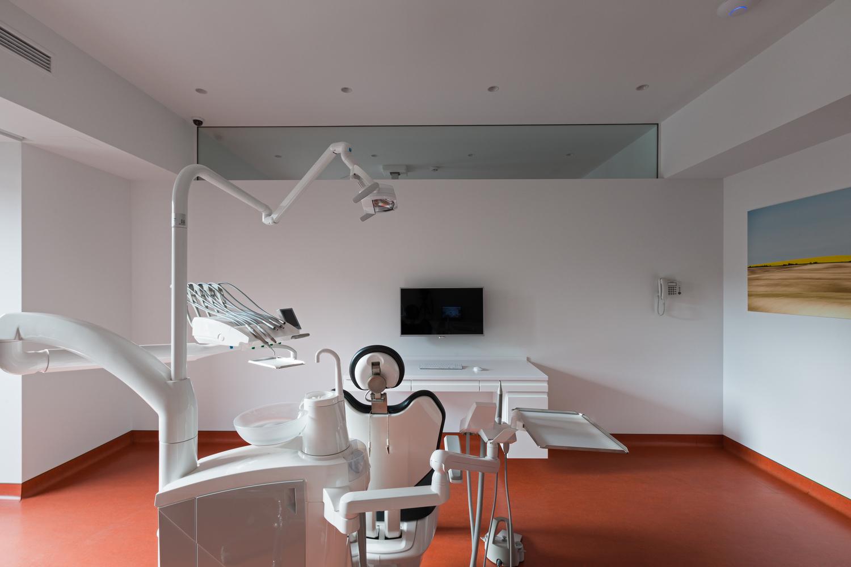 Gallery Of Dental Clinic Drozdov Partners 16