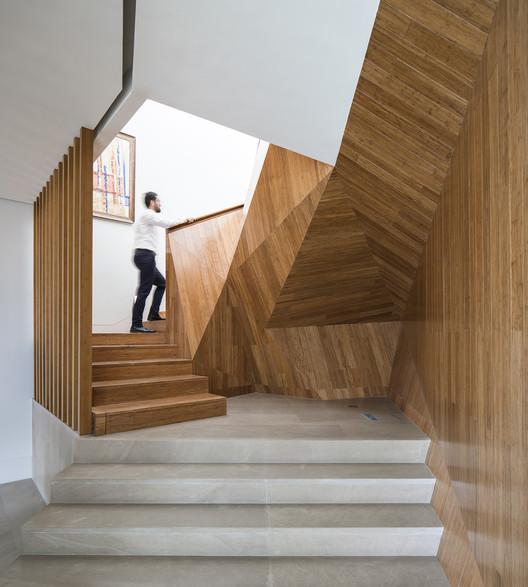 Rock House / AGi Architects | ArchDaily