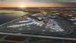 Destinarán 13 mil millones de dólares para la renovación del aeropuerto JFK de Nueva York
