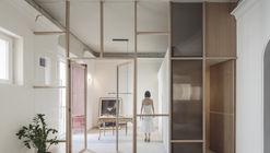 Casa en Palacio / Ideo arquitectura