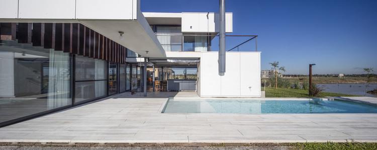 Casa LHT / Sebastian Engelhard, © Gustavo Sosa Pinilla