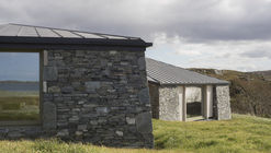 House on Clifden Bay / Tierney Haines Architects