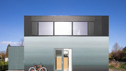 DIY House / Reset Architecture