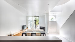 Throckmorton Renovation / OFFICIAL