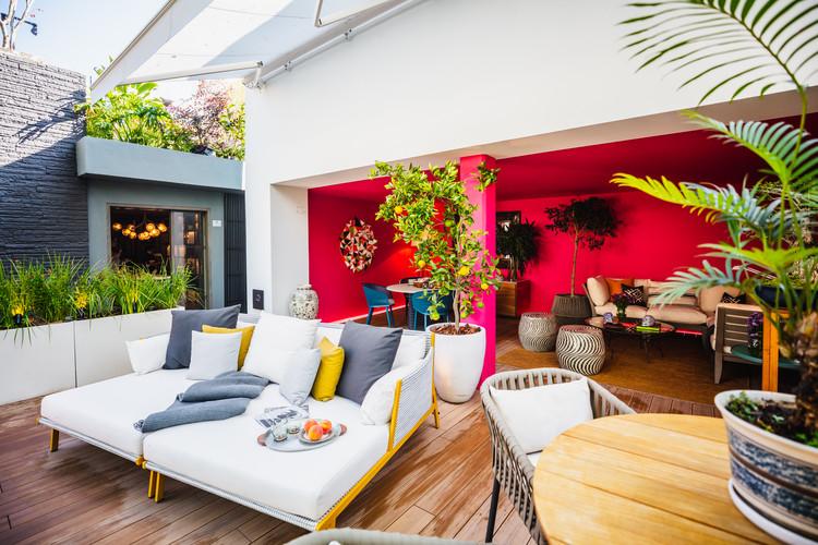 'Design House' abre sus puertas con intervenciones que mezclan diseño, arquitectura e interiorismo, Cortesía de Design Week México